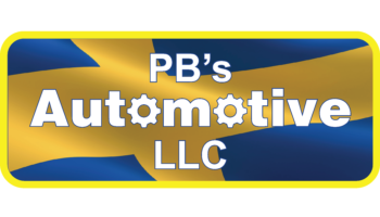 Peter Balch Automotive Logo